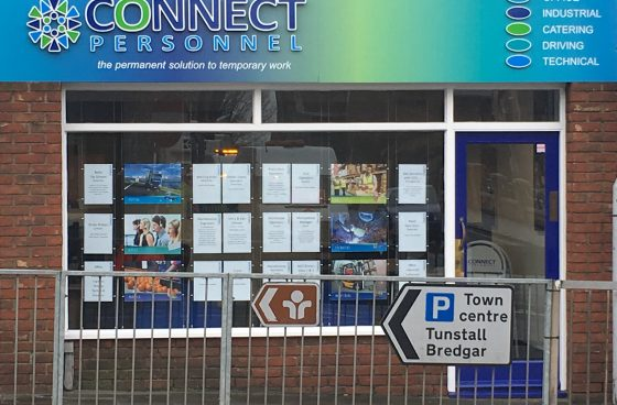 New office in Sittingbourne