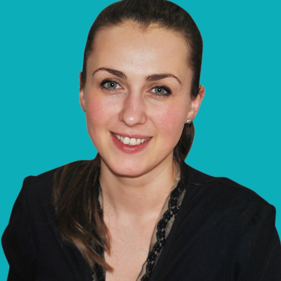 Joanna Zazula