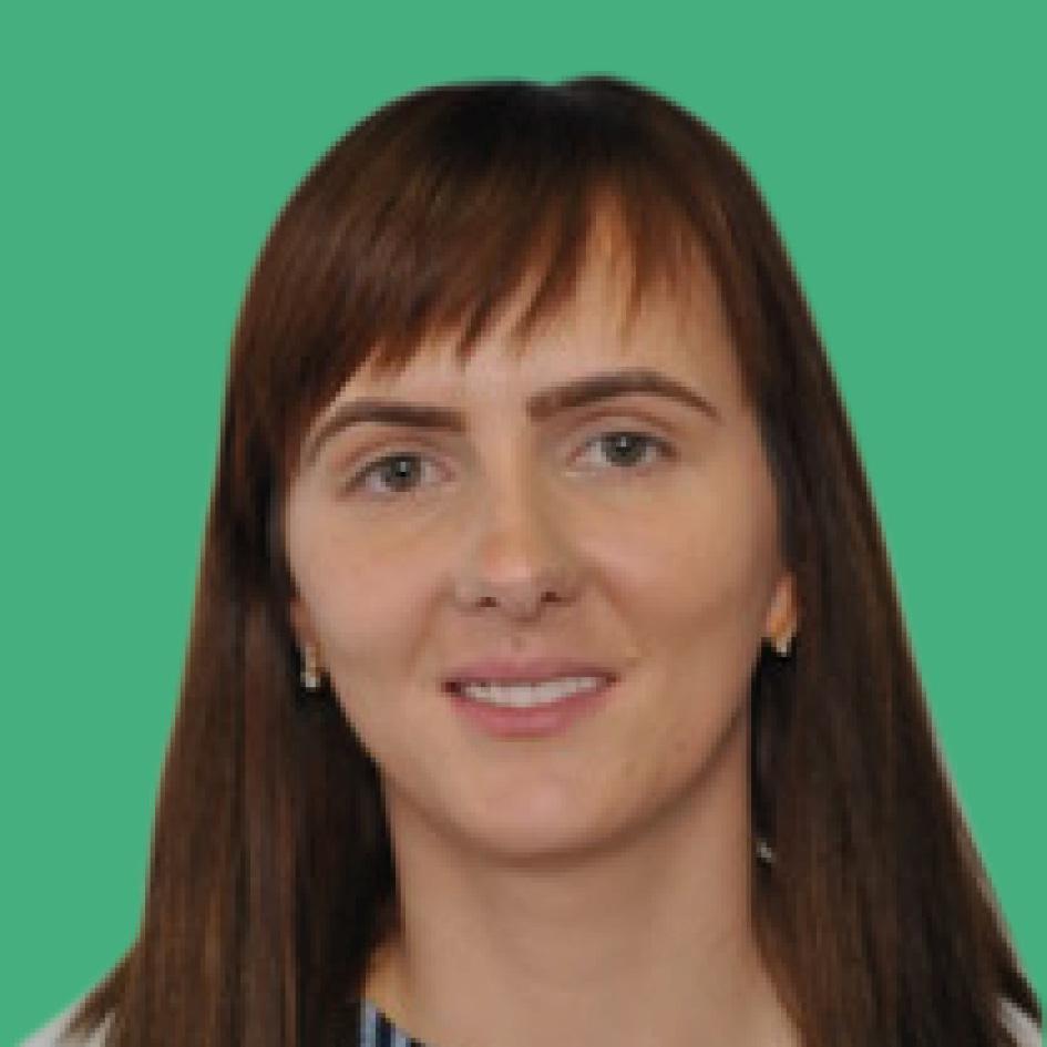 Andreea Hrin
